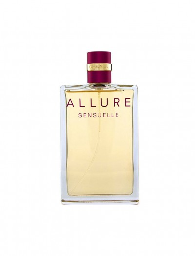Chanel Allure Sensuelle Edt 100 ML Kadın Parfüm