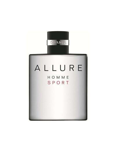 Chanel Allure Sport Edt 100 ML Erkek Parfüm