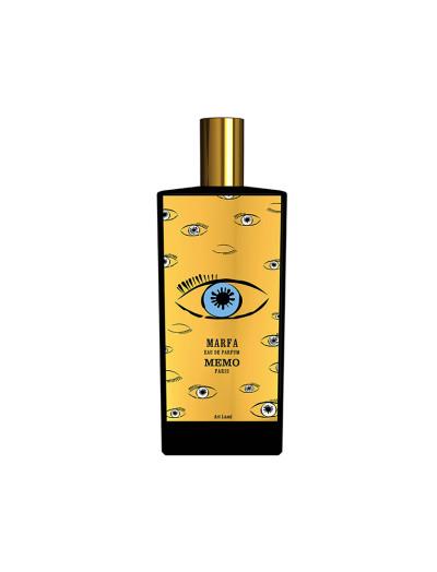 Memo Marfa Edp 75 ML Unisex Parfüm