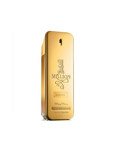Paco Rabanne One Million Intense Edt 100 ML Erkek Parfüm