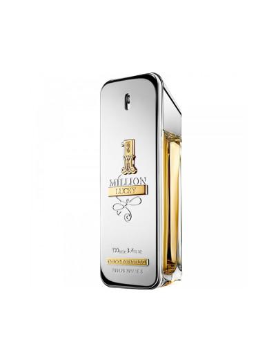 Paco Rabanne One Million Lucky Edt 100 ML Erkek Parfüm