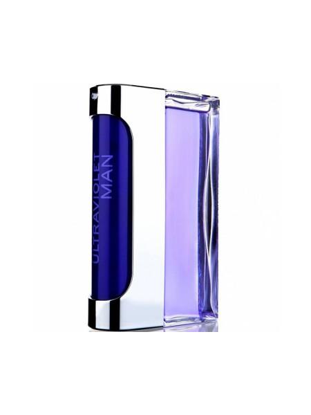 Paco Rabanne Ultraviolet Edt 100 ML Erkek Parfüm